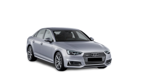 Audi A4 TFSI