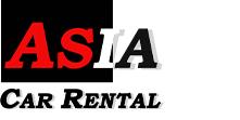 Asia Car Rental